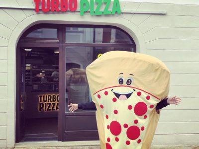 Turbo pizza Kadaň