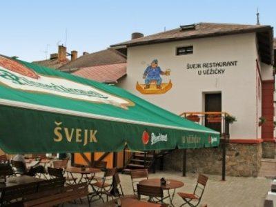 Švejk Kadaň