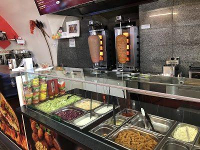 Kebab Kadaň