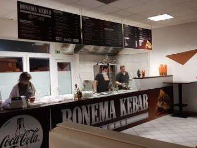 Bonema Kebab Kadaň