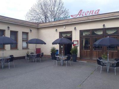 Pizzere Arena Kadaň