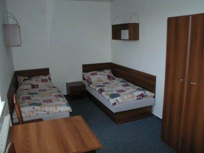 Ubytování Kadaň